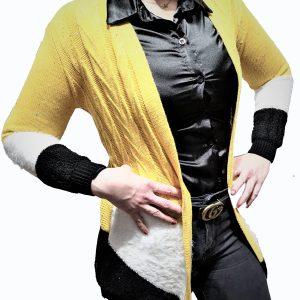 Vest   Gilet voor Dames