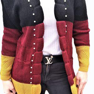Vest | Gilet voor Dames
