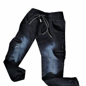 Jeans broek voor kinderen