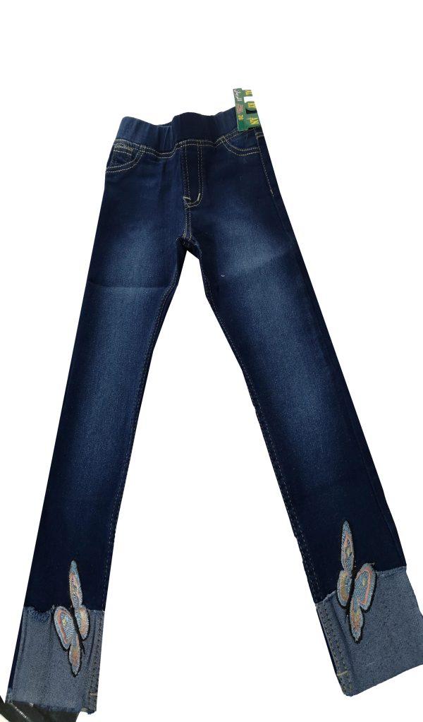 Jeans broek voor meisjes
