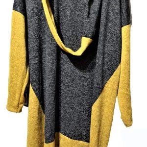 Winter jurk voor Dames