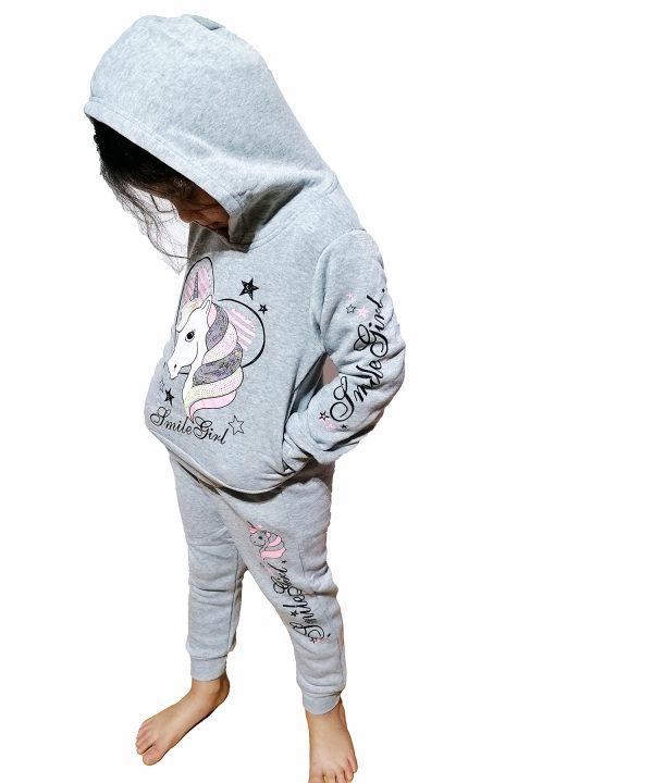 Unicorn pakje voor meisjes