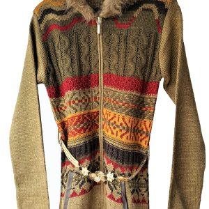 Sweater voor meisjes