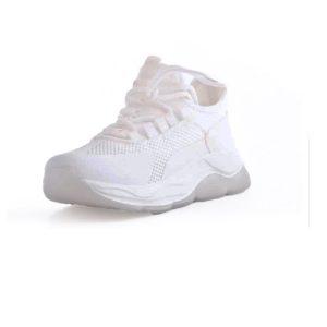 Sportschoenen-lage-sneaker-voor -dames