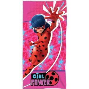 ladybug-strandlaken-handoek-voor kinderen